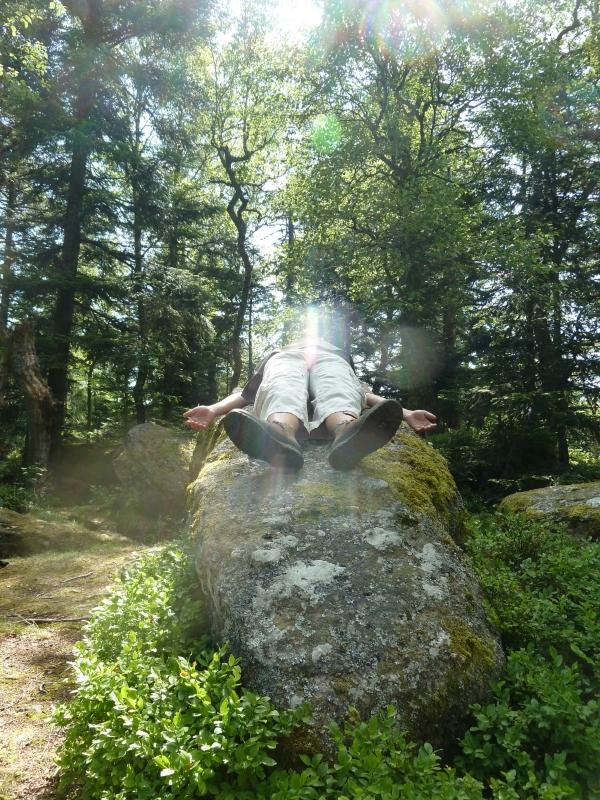 Equilibrage des chakras